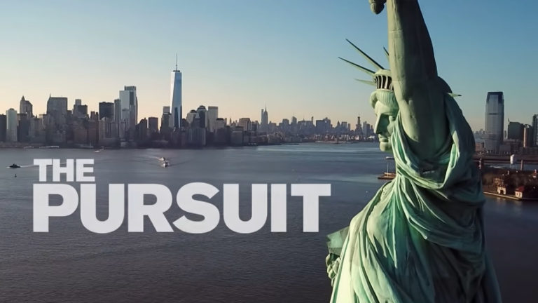 Bailey & Co. Tapped to Promote The Pursuit, a New Film by Arthur Brooks.